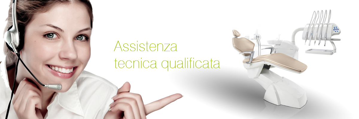 Assitenza Tecnica Qualificata